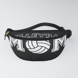 Volleyball Mom Volleyball Mom Fanny Pack