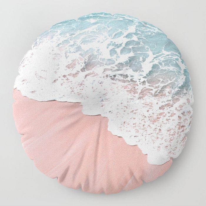 Ocean Love Floor Pillow