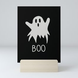 Are you scared ? #5 Mini Art Print