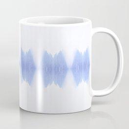 SnowPetals Coffee Mug