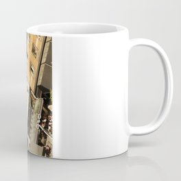 Granville Street Coffee Mug