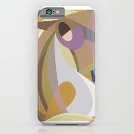 Shapes of Bob iPhone Case