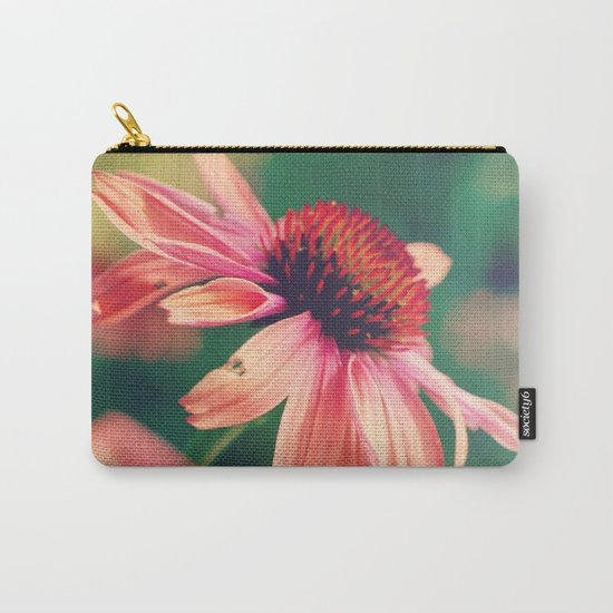 Beautifully Imperfect Carry-All Pouch