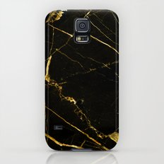 Black Beauty V2 #society6 #decor #buyart Galaxy S5 Slim Case