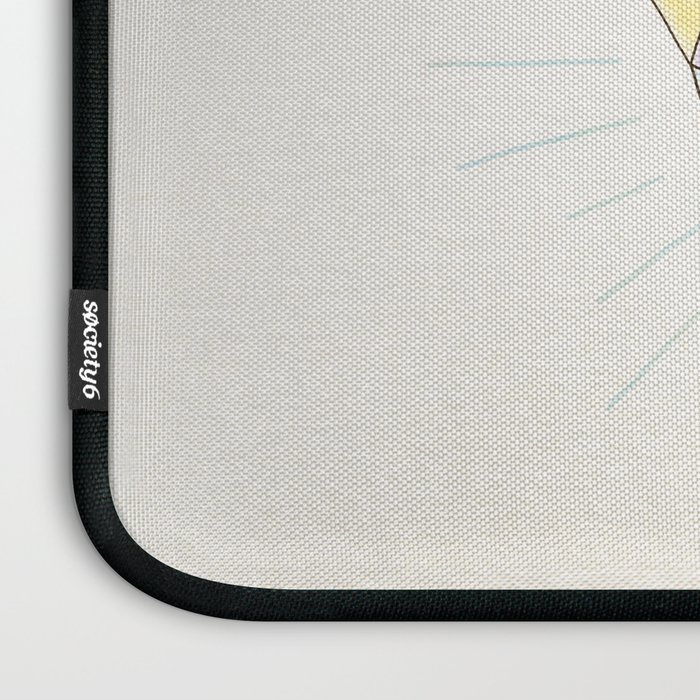 The Strongest Material Laptop Sleeve