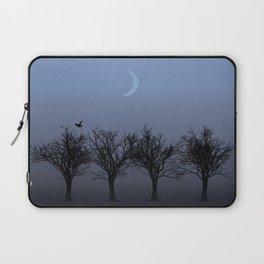 4 Trees Laptop Sleeve