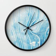 ICE Wall Clock