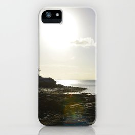Scenery... iPhone Case