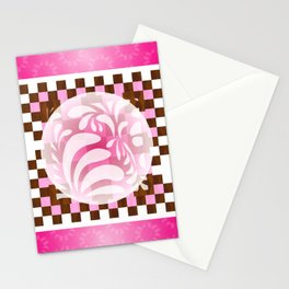 Sweet Ichimatsu Stationery Cards