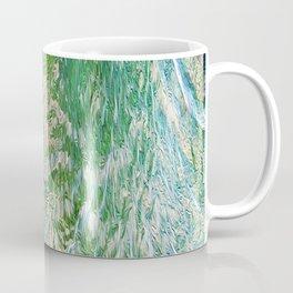 416 - Abstract Colour Design Coffee Mug