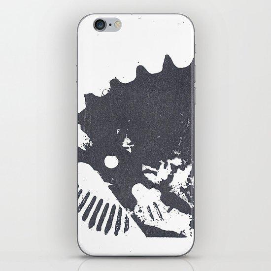 Industrial II iPhone & iPod Skin