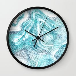 Summer Vibes | 1 Wall Clock