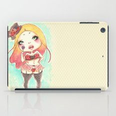 Lollipop Chubby iPad Case