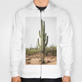 Arizona's Cactus Hoody