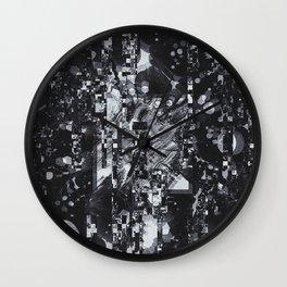 HSH/SHH Wall Clock