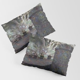Dreaming ~ Silent Screaming Pillow Sham