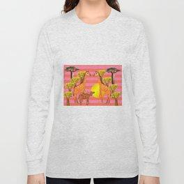 Camel's friends Long Sleeve T-shirt