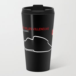 Circuit Gilles Villeneuve Travel Mug