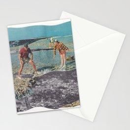 City of Tides Stationery Cards