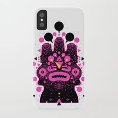 pinkor iPhone X Slim Case