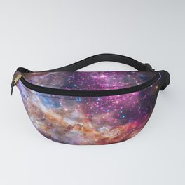 Westerlund 2 Chandra Fanny Pack