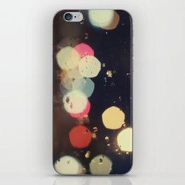 Bokehland iPhone Skin
