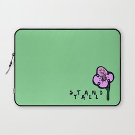 Stand Tall Laptop Sleeve