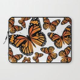 Monarch Butterflies   Monarch Butterfly   Vintage Butterflies   Butterfly Patterns   Laptop Sleeve