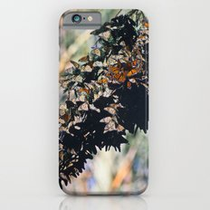 Butterfly Branch Slim Case iPhone 6s