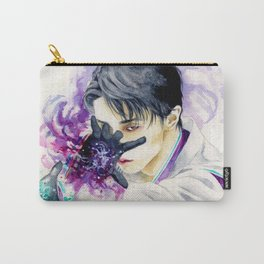 Yuzuru Hanyu - SEIMEI Carry-All Pouch