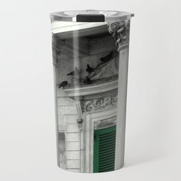 Ostuni 3 Travel Mug