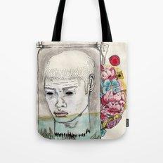 Té Tote Bag