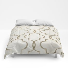 Paris Apartment White Comforters