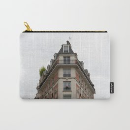 Paris || June 2018 Carry-All Pouch