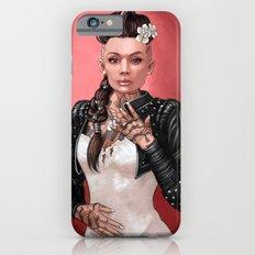 Mass Effect - Jack's Wedding Slim Case iPhone 6s
