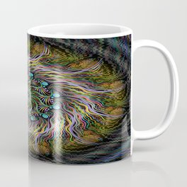 Mesmerize Me Coffee Mug
