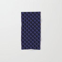 SyncopéFleurs 1.01 Hand & Bath Towel