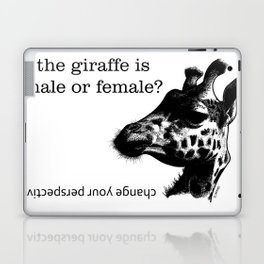 giraffa Laptop & iPad Skin