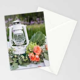 sweet and light Stationery Cards