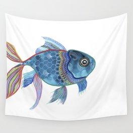 Fish called Ronda Wall Tapestry