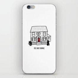 DO House iPhone Skin