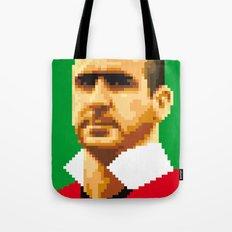 King of kickers Tote Bag
