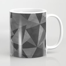 Dirty Geo Coffee Mug
