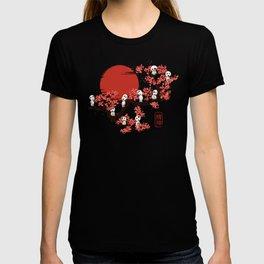 Traditinal Kodamas T-shirt