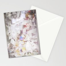 esterno autunnale Stationery Cards