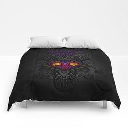 Majora's Mask Comforters