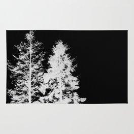Skeleton Trees Rug