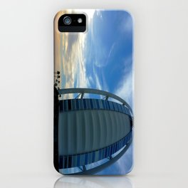burjalarab dubaï iPhone Case