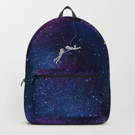 Galaxy Love Backpack
