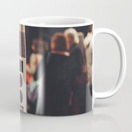 Turnstyle - NYC Coffee Mug